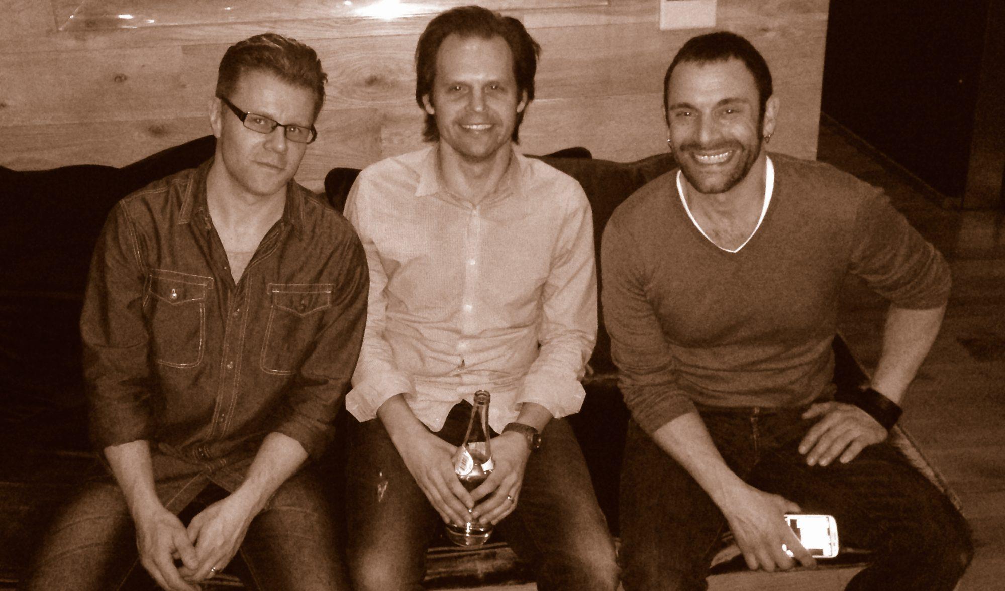 Earshot Trio